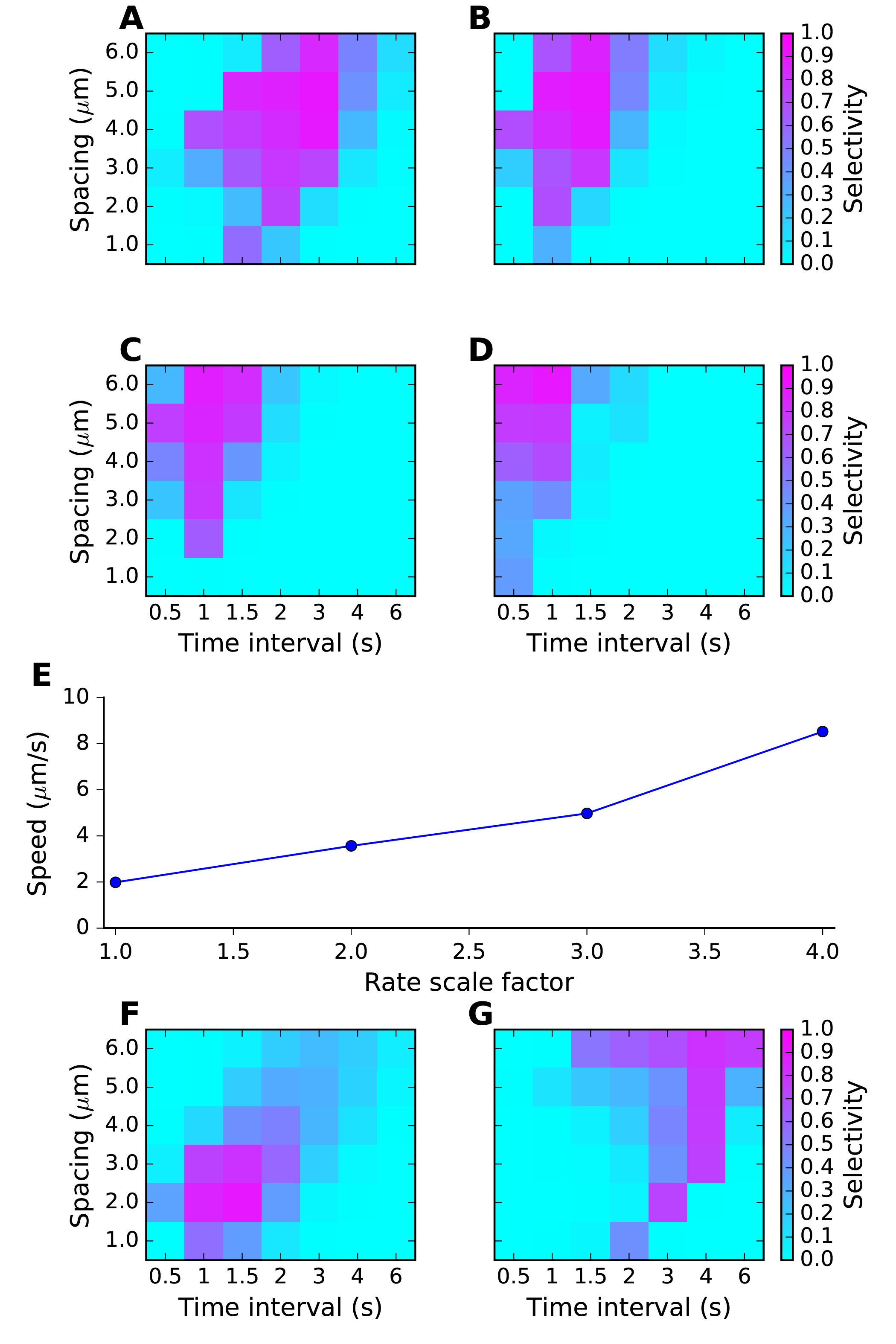 Synaptic input sequence discrimination on behavioral timescales ...
